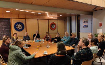 Terugblik informatiebijeenkomst wijkraad